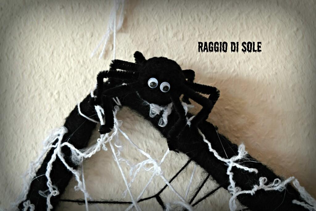 Fuori porta per Halloween fai da te