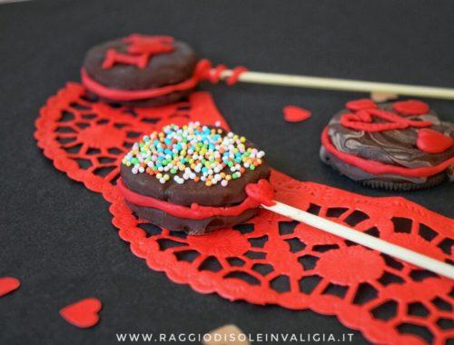 Finti cake pops: idea regalo per San Valentino