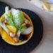Insalata di arancia, finocchi e noci
