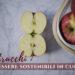 10 trucchi, semplici e veloci,per essere sostenibili in cucina
