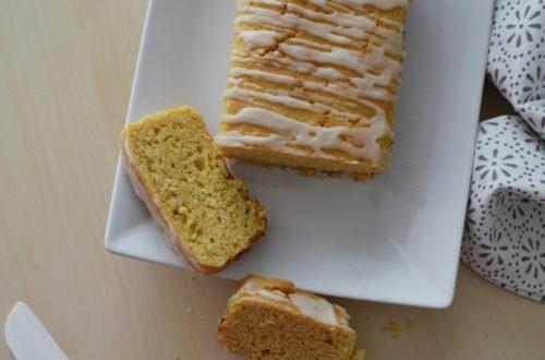 ricetta semplice per preparare un profumato plumcake agli agrumi
