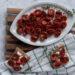 Pomodorini (o pomodori) confit al forno
