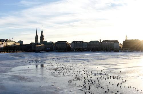 5 applicazioni utili ad Amburgo