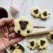 Biscotti di pasta frolla per la Pasqua