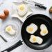 ricetta dei biscotti uova fritte senza uova